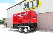 2011 Baldor TS175 Generator