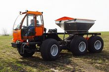 "Fertilizer spreader ""Tuman-2"""