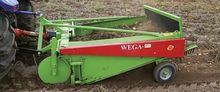 Used Potato WEGA 140
