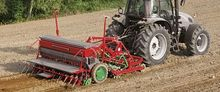Mounted mechanical seed drill P
