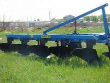 Plow mounted FINIST PLN 5-35