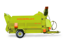 Used PBC-2500 in Bol