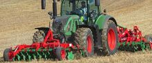 Tillage machines FRONT C / TL