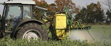 Mounted sprayers LUX