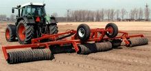 Used Packer rollers