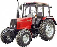 MTZ Belarus-952.2 Tractor