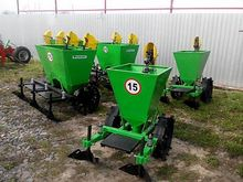 Single-row potato planter Bomet