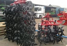 Tillers mounted Wirax