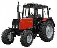 Minsk Tractor Works Belarus-892