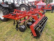 Stubble cultivators AJAX