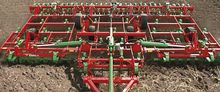 Seedbed cultivator VIKING XL