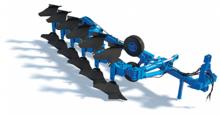 Plow turntable PERESVET PPO 5 /