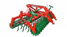 Tillage machines CERES L / XL