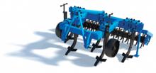 Used Chisel plow SVA