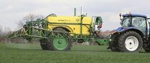 Trailed field sprayers EUROPA