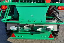 Mineral spreaders REWO 8200