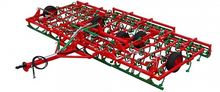 Seedbed cultivator VIKING L