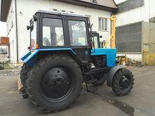 Tractor MTZ 82.1 (81 hp)