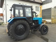 MTZ 82.1 (81 hp)