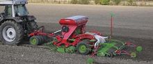 The combined sowing unit FS T D