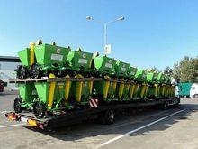 Two-row potato planter Bomet wi