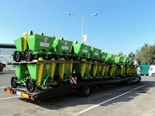 Two-row potato planter Bomet wi