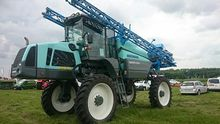 Self-propelled sprayers Field R