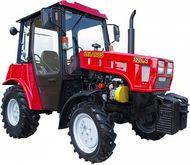 MTZ Belarus-320.4 tractor