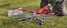 Single-rotor rake RAK 1 / 1.12