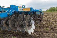 DANA Disc harrow BDP 3,2 × 2