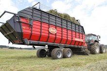 Loader Wagons