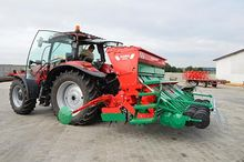 Sowing complex SN 300