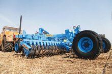 Chisel plow SVAROG PPP-4.5