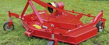 Used Lawn Mulch KOSA