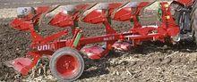 Ploughs mounted reversible IBIS