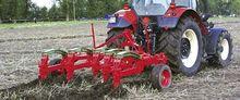 KRET chisel plow