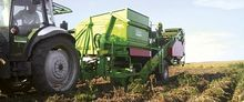 PYRA 3000 Combine harvester