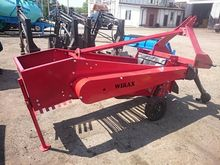 Potato harvester single-row Wir