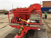 МПП-2.0-10.1 fire trailer