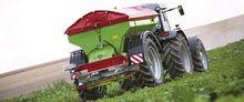 Trailed fertilizer spreader MXL