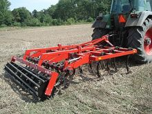 Stubble cultivators GROM