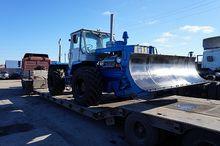 Tractor HTZ T-150 (180 hp)