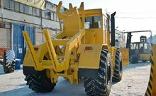 Transport vehicle supports K-70