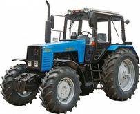 Tractor Minsk Tractor Works Bel