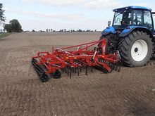 Used Cultivator TORN
