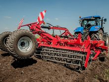 GOLIAT disc harrow