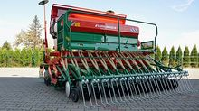 SN seeding machine with a verti