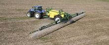 Trailed field sprayers EUROPA p
