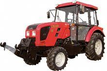 Minsk Tractor Works Belarus-921