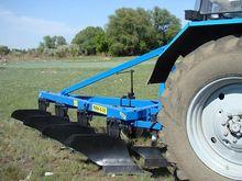 Plow mounted FINIST PLN 4-35